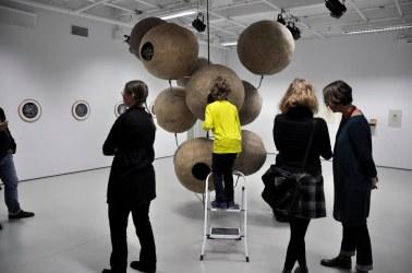 Galleria Kone, 2013