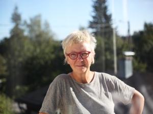Ylva Holländer, 2014