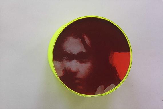 Prepacked: Ölyvärimaalaus/ Oljemålning /15cm